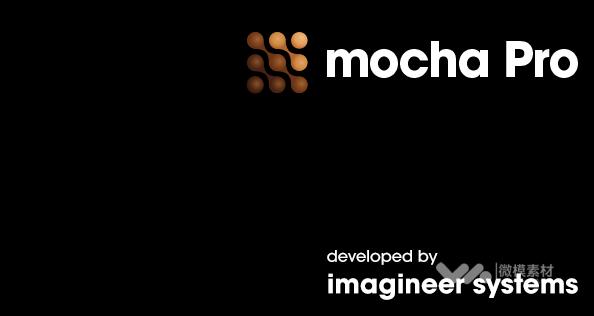 Mocha Pro v4 (Win64)附汉化版
